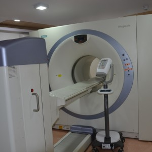 3. Seimen's PET CT SCAN