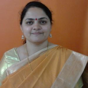 Dr. Suwarna Tambde