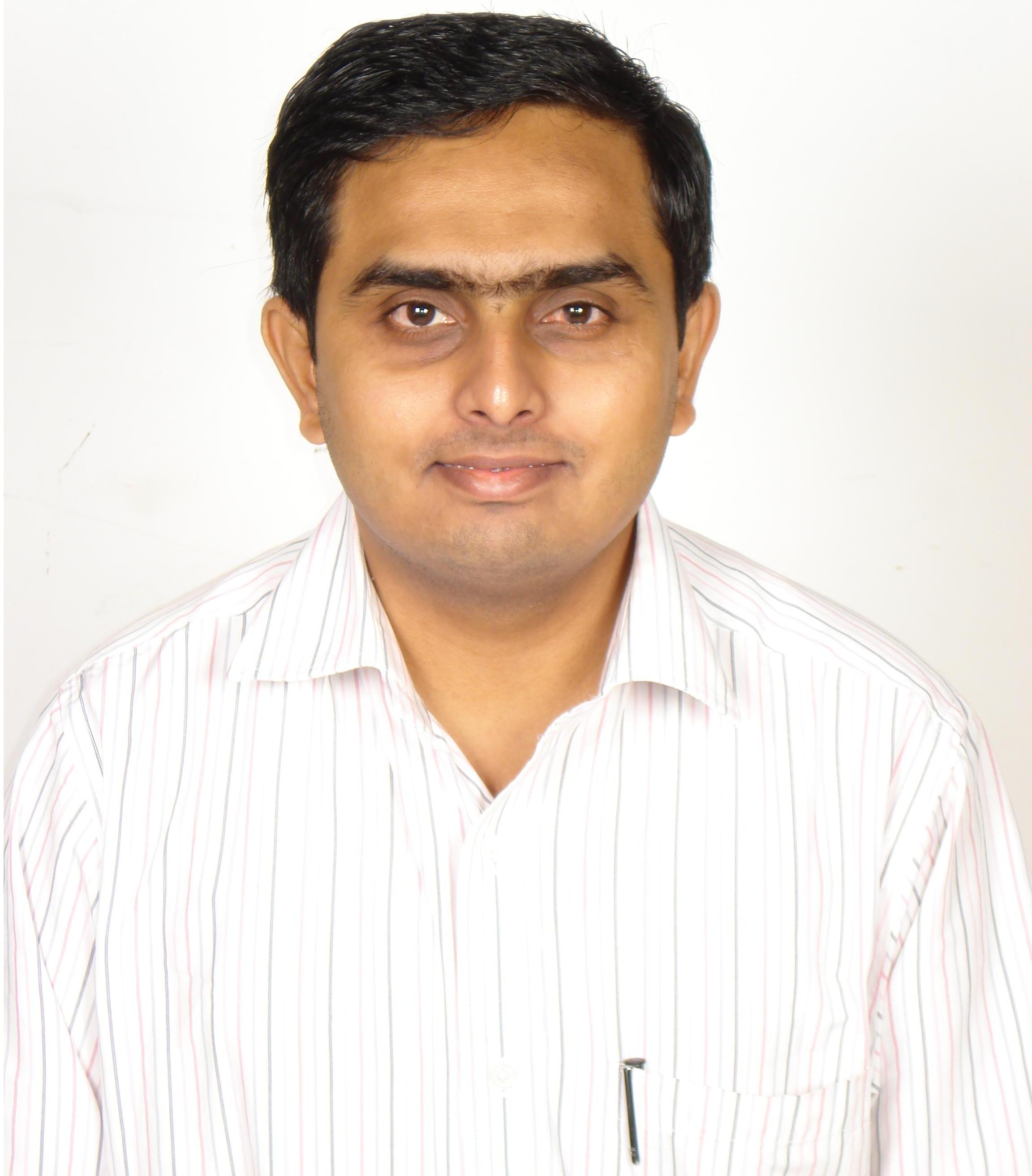 Dr tushar Patil