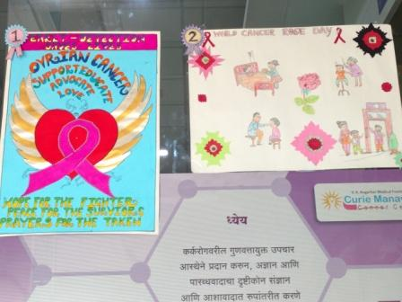Rose Day Celebration in Hospital Premices on 22.9.2016 ( Image 9 )