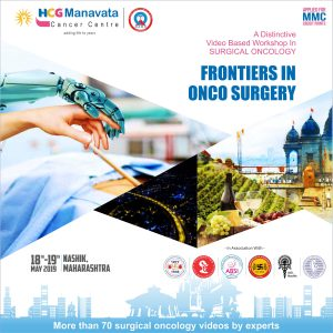 HCG Manavata Cancer Surgical Oncology workshop